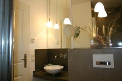 ...EG Duschbad mit WC...